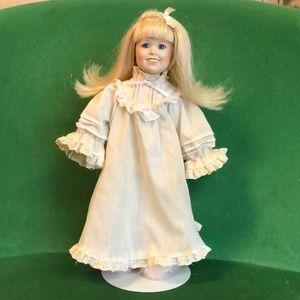 Bedtime Doll 1987